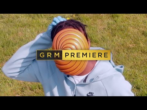 Offica - Face Reveal [Music Video] | GRM Daily