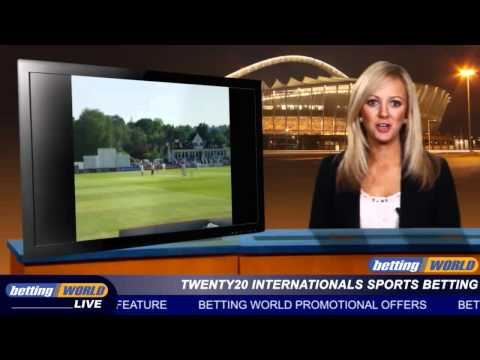Twenty20 internationals sports betting