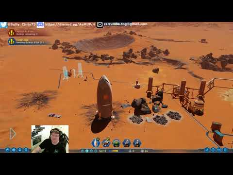 """""""Surviving Mars"""" Released (17 March)"""