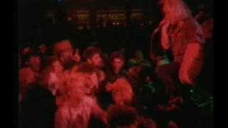 THE GUN CLUB - Sex Beat [Live at the Hacienda 1983]