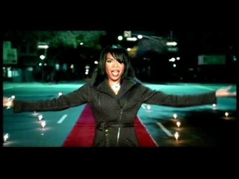Michelle Williams - We Break The Dawn - REMIX MUSIC VIDEO - OFFICIAL -