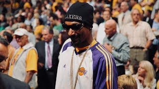 We Gave Snoop Dogg $15 to Build His Dream NBA Squad