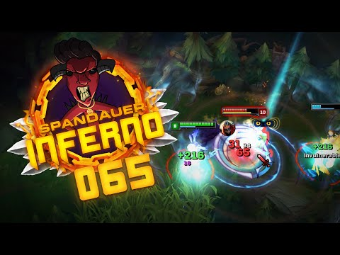 Kindred MAIN! | Spandauer Inferno | 065
