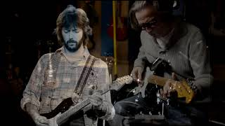 Eric Clapton - Meet Martin Riggs acoustic cover