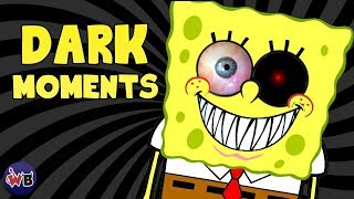 The Darkest Spongebob Squarepants Moments That Were Really Messed Up