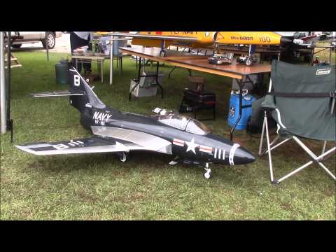 Georgia Jets South 2014 RC Jet meet