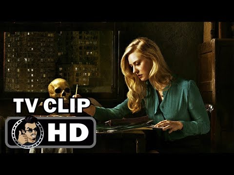 "MARVEL'S THE DEFENDERS Official Clip ""They Came After Me"" (HD) Deborah Ann Woll Netflix Series"