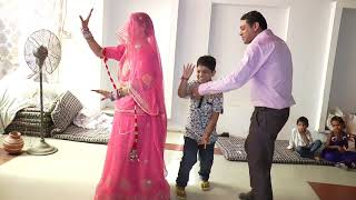 sone ki tagdi / tohfaa mohabbat ka/ dance video