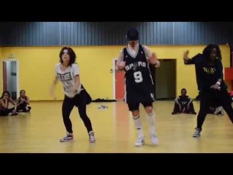 ANTHONY LEE MISZTAL ✗ DANCE FEELING ATTITUDE @LYON, 8/11