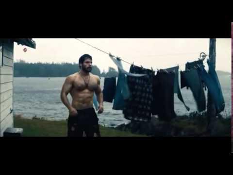 Clark Kent stealing clothes