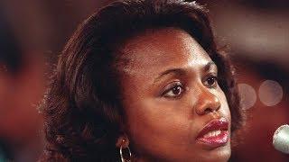 Memories of Anita Hill in Kavanaugh hearings