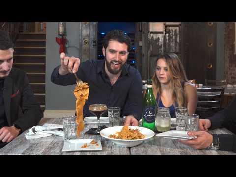 Episode 2: Luna Restaurant & BAR I Jersey City, New Jersey