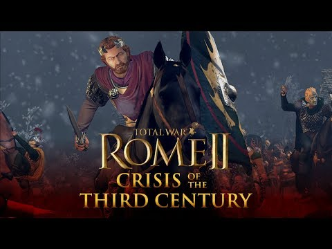 Total War: Rome 2 - Empire Divided DLC - Details & Historical Overview