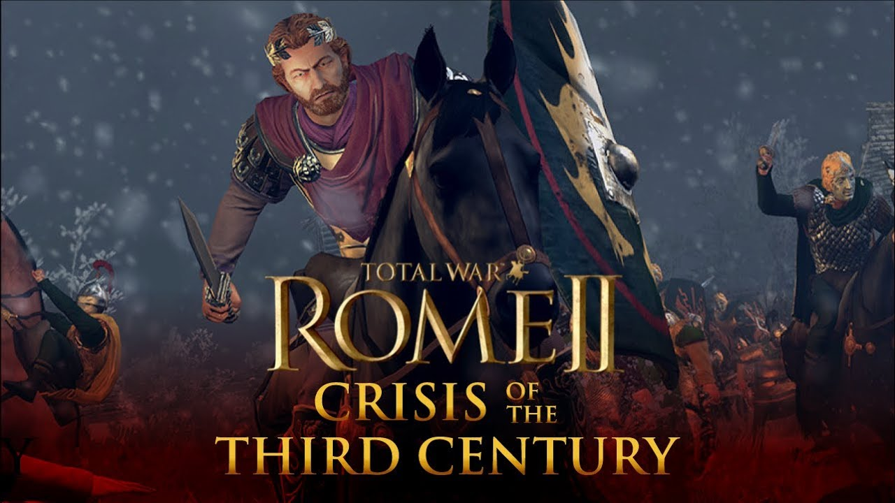 "the third century crisis Video created by yale university for the course roman architecture except for the aurelian walls, rome's third century was an architectural wasteland""."