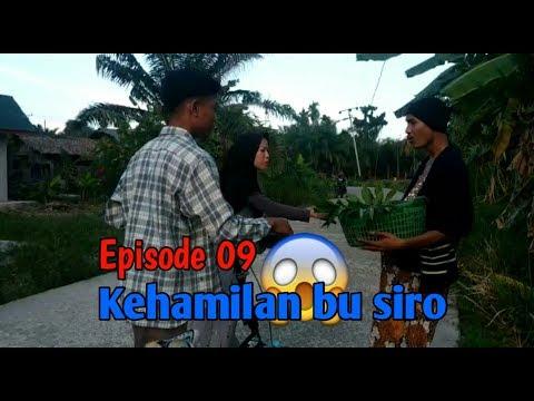 """KPP (Keluarga Pocah Piying) Episode 09, """"Kehamilan Bu Siro""""Karya Anak Kubu, Riau Rohil"""