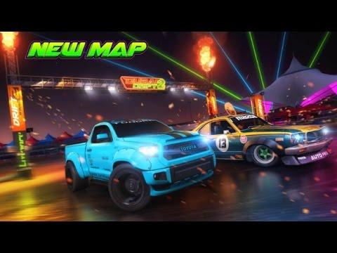 Street Beast New Cars New Map Update Dubai Drift Youtube