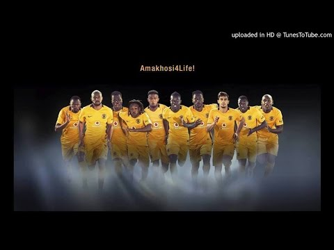 aroba roba Kaizer Chiefs song