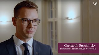 Weberbank | Macht eine Immobilieninvestition in der heutigen Zeit noch Sinn?