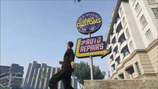 grand theft auto online beginners guide for levels 1 through 5