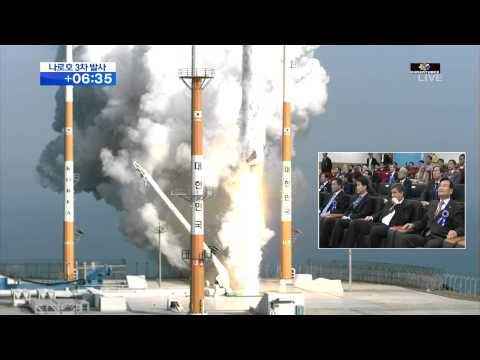 south-korea-launches-space-rocket-carrying-a-satellite