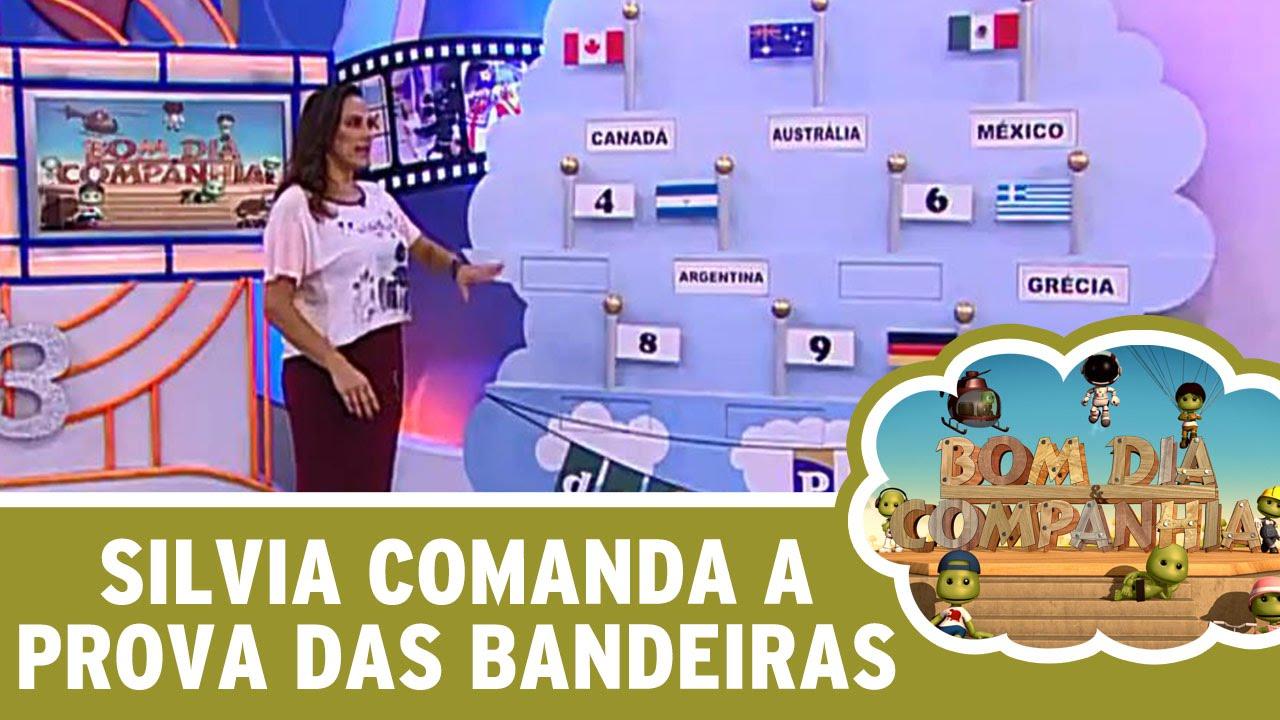 Bom Dia E Cia: Bom Dia E Cia. (04/08/16)