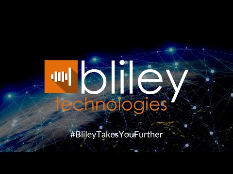Bliley Technologies - Engineering the Newest Innovations in Frequency Control