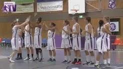 Testspiel  Veilchen Ladies- Bamberg