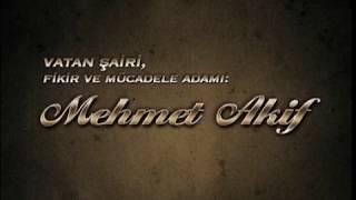 Mehmet Akif Ersoy Biyografik Film (Arşiv)