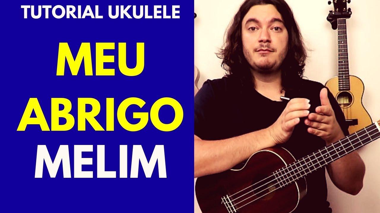 Aprender a tocar ukulele do zero
