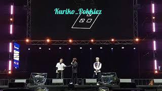 181209 EXO-CBX Talk+TEMPO Live ver. Maya Music Festival 2018 in BKK
