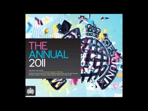 Ministry Of Sound - The Annual 2011 (Megamix Disc 2)