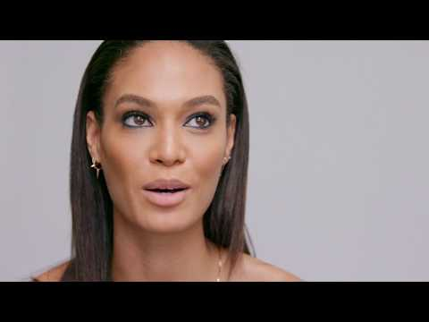 3 Minutes With Joan Smalls