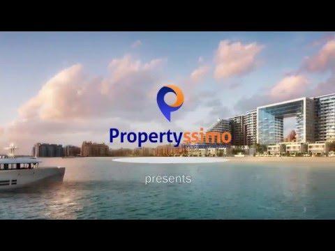 Palm Jumeirah, Viceroy  Penthouse