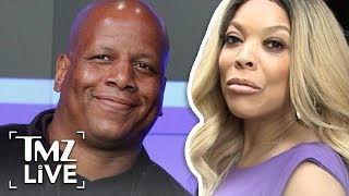Wendy williams' estranged husband is seeking a boatload of money from her -- in the form alimony and more ... tmz has learned.subscribe: http://tmz.me/clx...