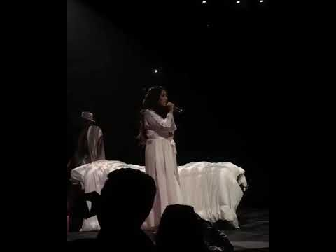 Tell Me You Love Me Tour first show   Lonely (live) San Diego - 02/26/2018