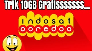 Video Trik Dapat 10GB Indosat Gratis 2017 download MP3, 3GP, MP4, WEBM, AVI, FLV September 2017