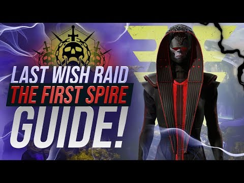 """Destiny 2: HOW TO DEFEAT SHURO CHI 