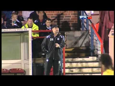 Download Aldershot Town 2 - 0 Maidenhead United | The FA Cup 1st Round Replay 12/11/11