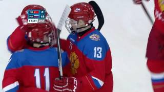 Feb 13, 2017 EYOF U16: Turkey 0-42 Russia