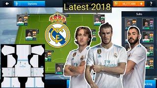 real madrid dream league soccer 2019
