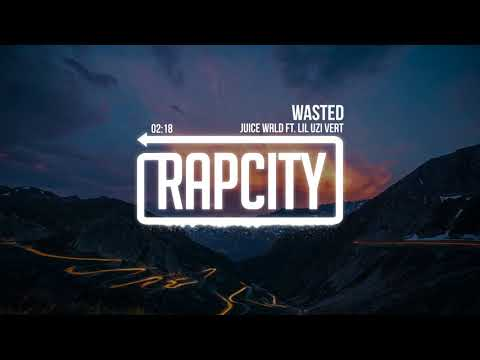 Juice WRLD - Wasted (ft. Lil Uzi Vert)