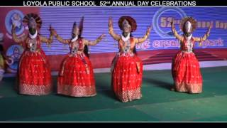 Repeat youtube video Loyola Public School Celebrations 2016 Part-4