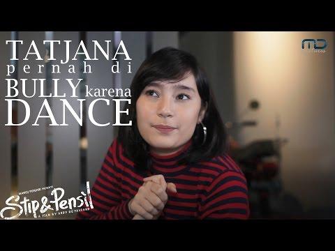 TATJANA SAPHIRA Pernah Di-bully karena Dance #SekolahTanpaBully Mp3