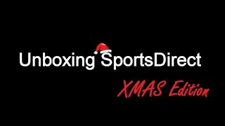 GoPro: Unboxing SportsDirect Massive Order