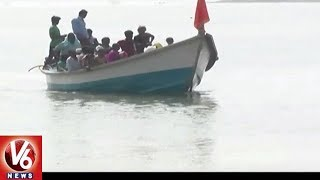 Manchalakatta Boat Tragedy Completes 11 Years | Nagarkurnool | V6 News