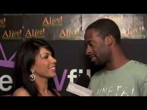 Pierre Antonio * Emmy Week 08 * Alive Expo Green P...