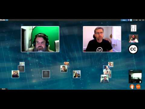Future Trends Forum #11: open education and the Creative Commons with Cable Green