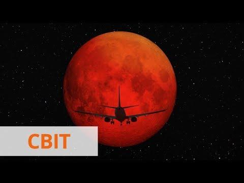 Лунное затмение 5