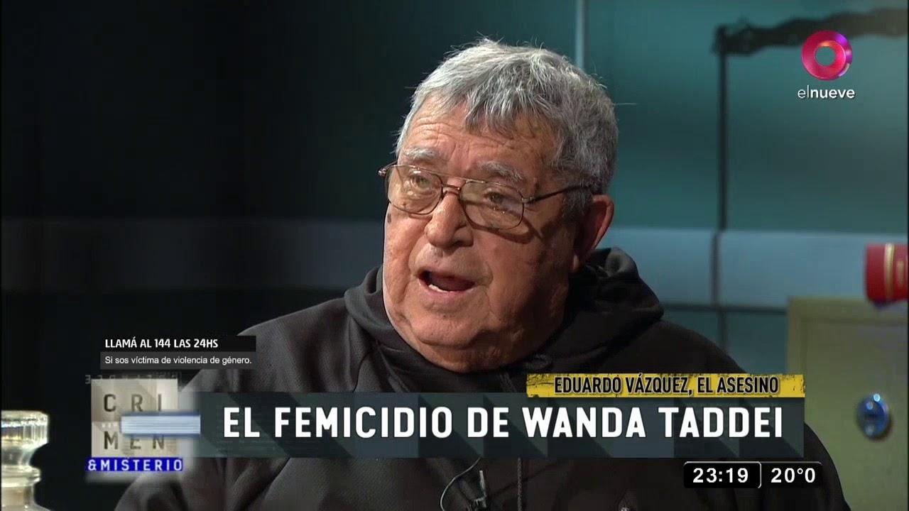 Padre Wanda Taddei se refiere al emblemático femicidio