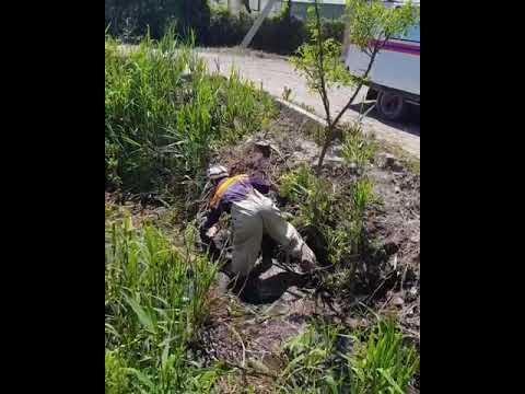 В Невинномысске нашли парня в канаве